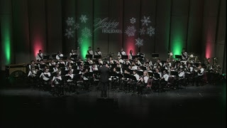 George Junior High School Band Department | Winter Concert  2018