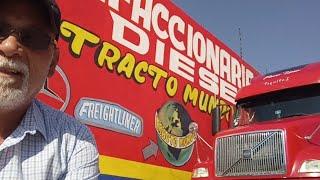Arreglando Pipa de 8' en Atlacomulco