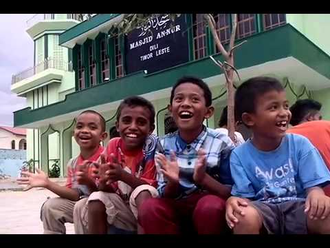 Lagu belajar Bahasa Tetun kp Alor Dili Timor Leste