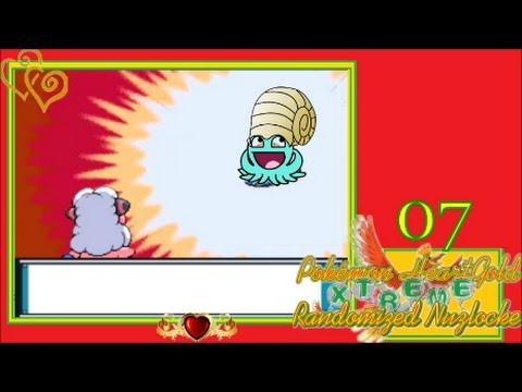 """ALLAHU AKBAR!"" Pokemon HeartGold XTREME Randomized Nuzlocke E7"