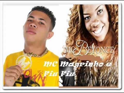 FUNK MC FIU BEYONCE MAGRINHO BAIXAR FIU MC