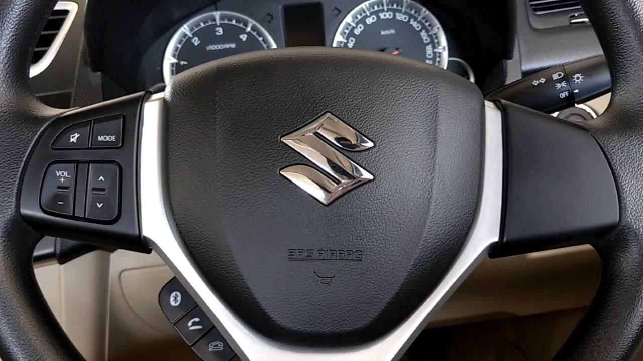 Maruti Suzuki Auto Gear Shift Cars