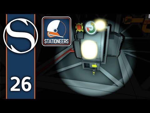 #27 Stationeers - Stationeers Gameplay [Gold Rush]