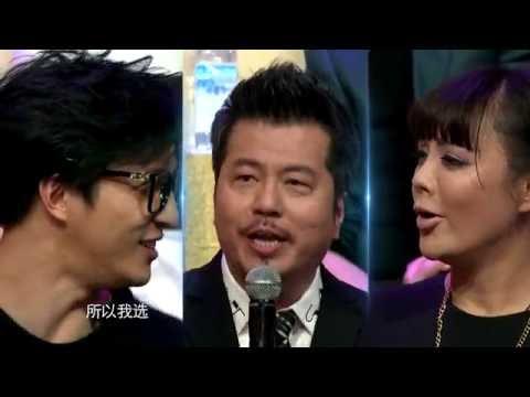 【誰是大歌神】Hidden Singer 01 譚詠麟攜手曾誌偉 致敬張國榮 Alan Tam Sings Leslie Cheung