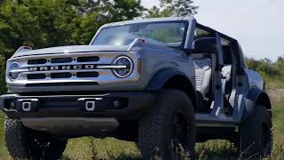 2021 Ford Bronco: What is Wrong with the V6 Engine?