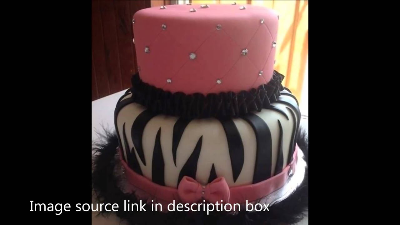 Beautiful Cakes - Most Beautiful Cakes In The World ...