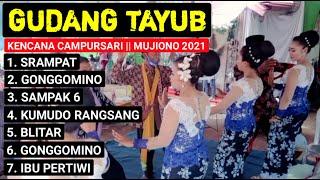 Srampat Gonggomino Sampak 6 Kumudo Rangsang Blitar Ibu Pertiwi Kencana Campursari