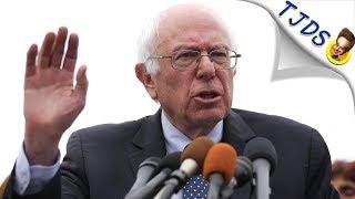 Bernie To Run As Independent! Dems Go Crazy