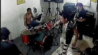 Gritos de Ódio - Condenados (ensaio 21/03)