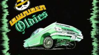 Lowrider Oldies-Gimme Little Sign(With Lyrics)