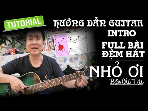 học đệm hát guitar tại kienthuccuatoi.com
