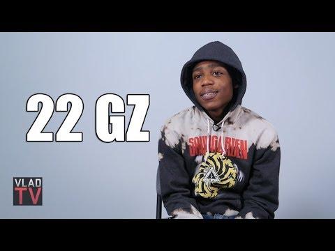 22Gz on