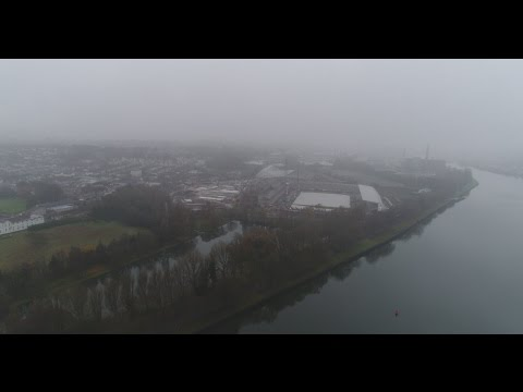 Páirc Uí Chaoimh Cork Stadium Redevelopment