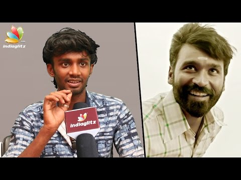 Kalakka Povathu Yaaru Dheena Interview : Dhanush changed a comedian into an ACTOR | Power Pandi