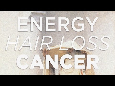 Hair Loss and Prostate Cancer [Generative Energy #16]