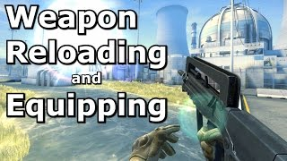 CS:GO - Weapon reload and equip times thumbnail