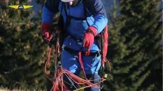 Paragliding - komplet (Sportovní létání... Bezpečně!)