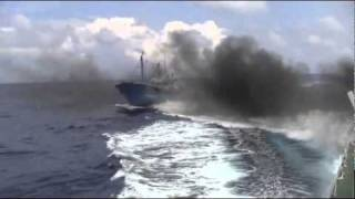 china secret ship attacks Japan Coast Guard 5