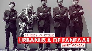 Urbanus & De Fanfaar - Hitten-Metallica-Tit