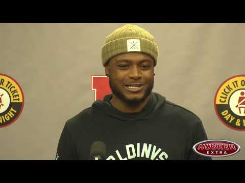 Watch: Morgan on last home game