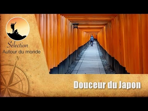 Douceur du Japon