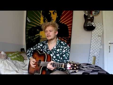 The 1975 - A Change Of Heart (Cover by Jonte)
