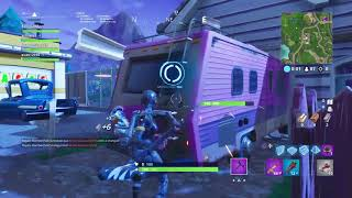 Fortnite win update nightmare part 3