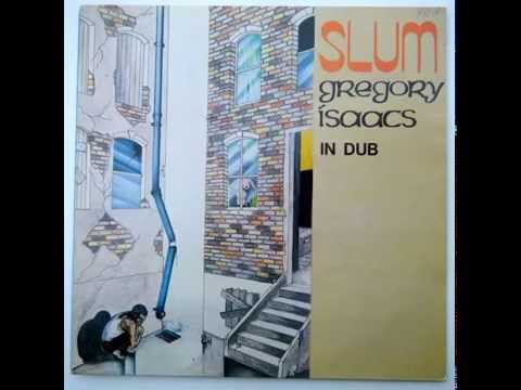 GREGORY ISAACS -  Leggo Beast  / Slum In (Dub)