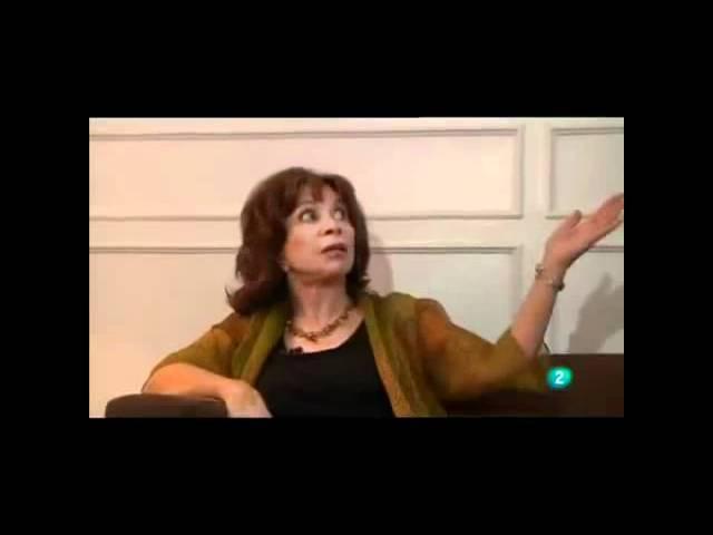 Entrevista a Isabel Allende -El Cuaderno de Maya (su nueva obra)