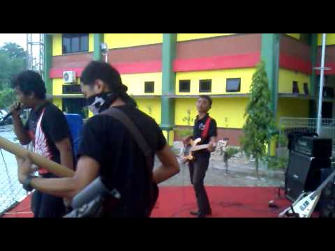 jengah - pas band