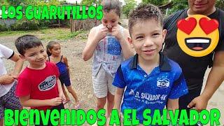 en compañia de emely gustavito y pop al rio cumpleaños de la seño mary con la plaga parte 1