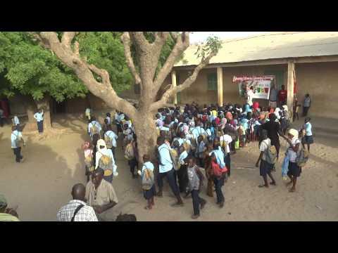 Vídeo de Amigos de Buba y Quely en Missirah
