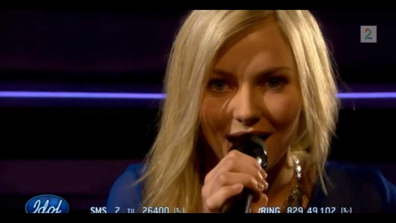 Astrid Smestad Idol