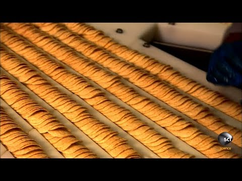 How It's Made Pringles