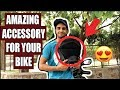 YOU need this BIKE ACCESSORY TO complete your bike😱