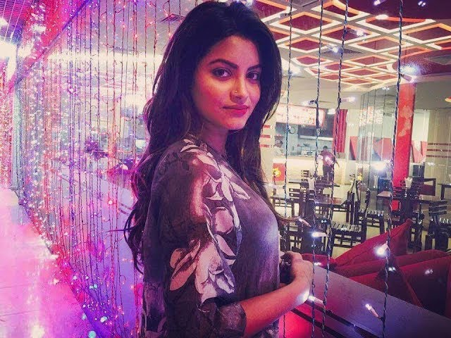 Bangladeshi supper model and actress Nazifa Tushi unreleased photo shoot     Nazifa Tushi