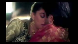 Anil Kapoor And Sexy Madhuri dixit Hot Kissing video