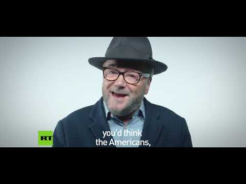 If Alexander the Great couldn't conquer Afghan, Trump would surely fail – George Galloway