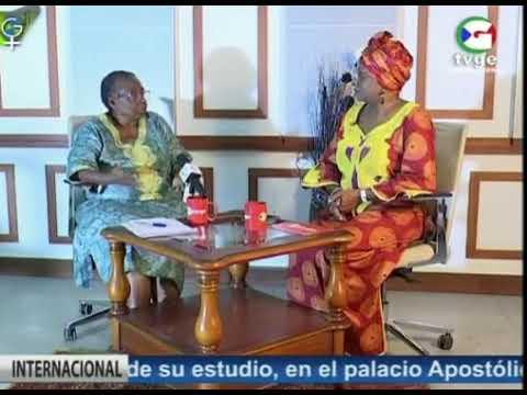 Hablan de la poligamia y la desigualdad entre géneros   Guinea en Femenino