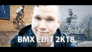 Baixar DanTV - BMX Edit 2k18