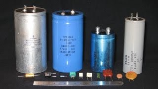 что будет если перепутать полярность конденсатора?