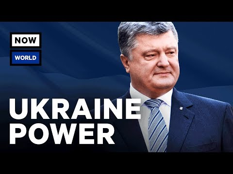 How Powerful is Ukraine? | NowThis World