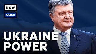 How Powerful is Ukraine?   NowThis World