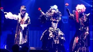 MALICE MIZER, Moi dix Mois, ZIZ - Full Live 25th Anniversary Deep Sanctuary VI