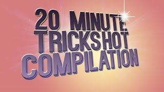 20 MINUTE TRICKSHOT COMPILATION (BO1, BO2, MW2, MW3, GHOSTS!)