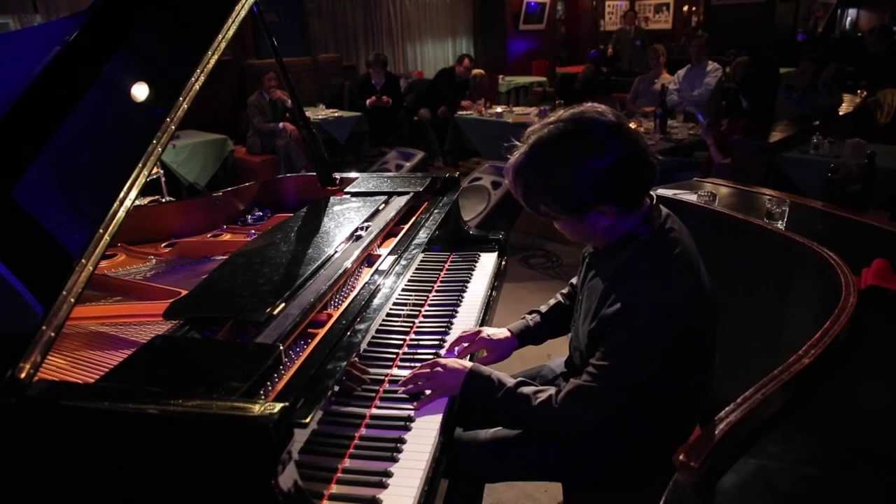 Makoto Ozone Plays Piazzolla at Osaka Jazz Club, 02/10/2014
