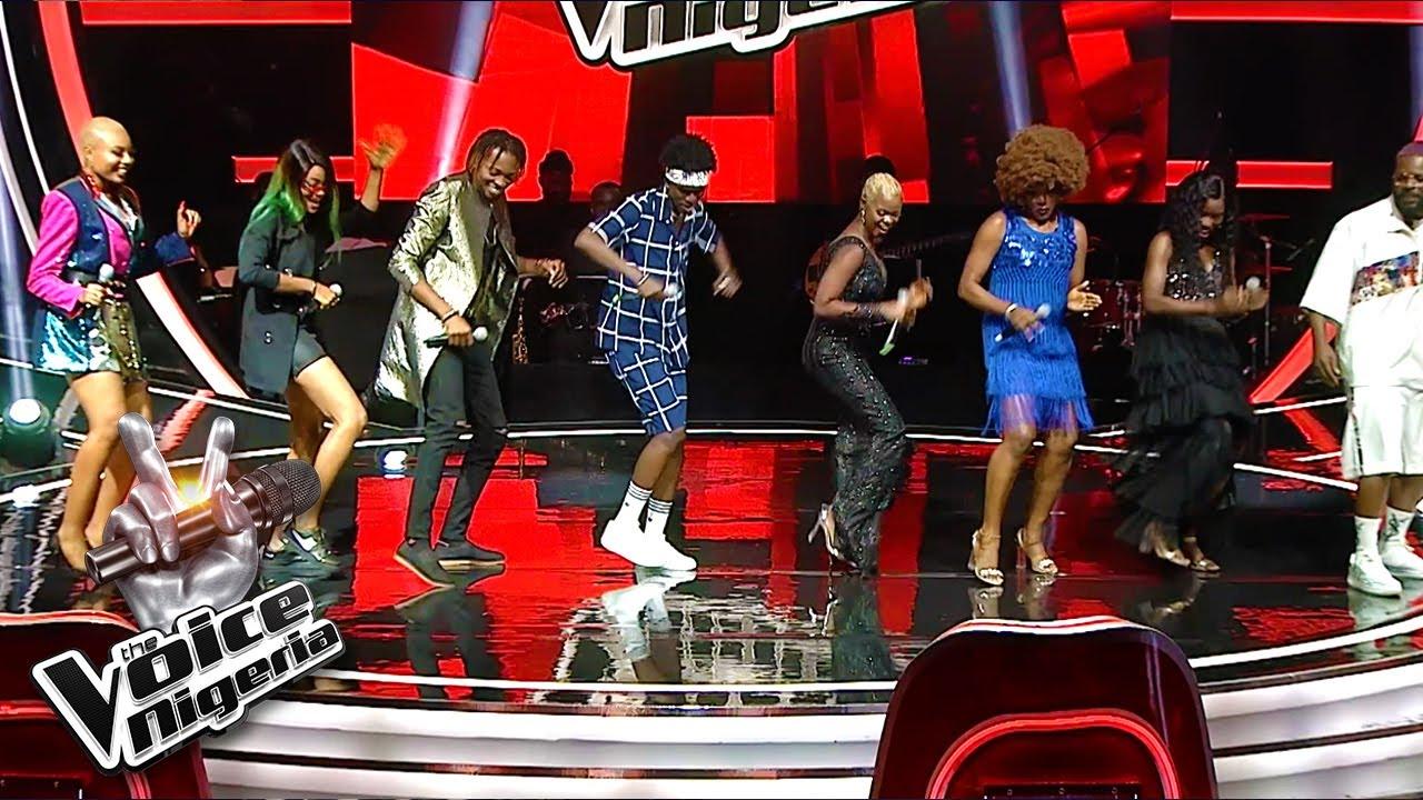 Episode 8 - Teaser | The Voice Nigeria Season 3