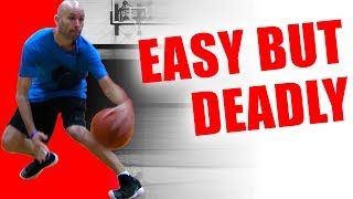 3 EASY Crossover Moves That ALWAYS WORK!