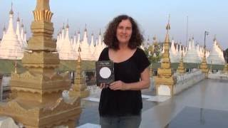 Mandalay, Myanmar and the Meaning of Gold and White