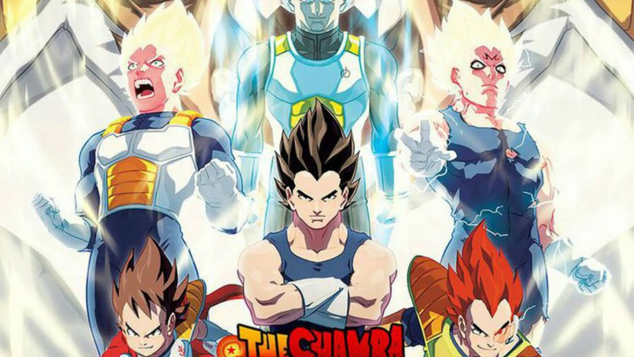 Top 15 strongest vegeta forms youtube - Vegeta all forms ...